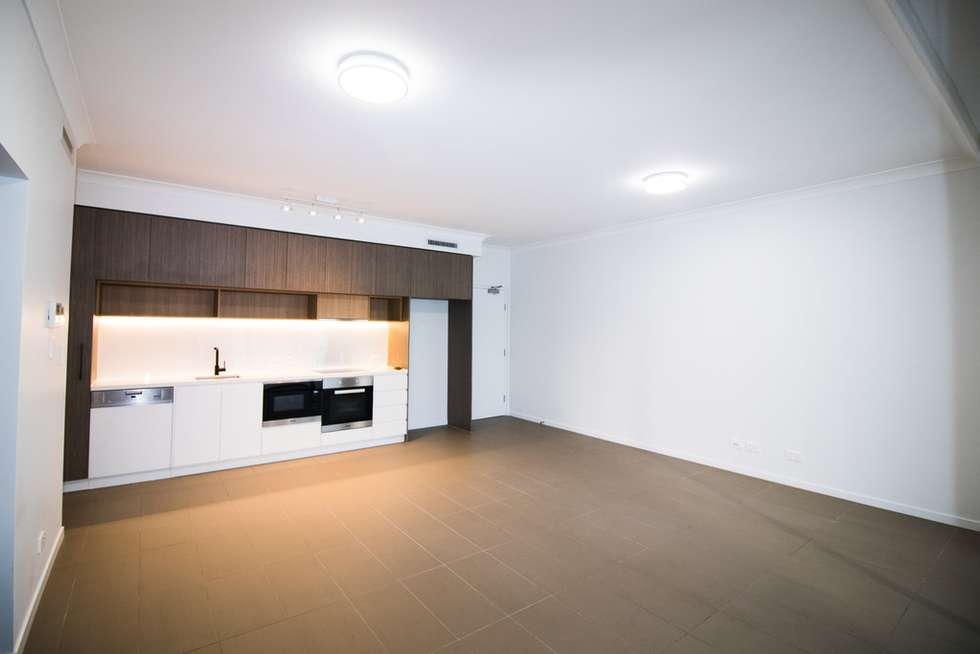 Second view of Homely apartment listing, #19/48 Kurilpa Street, West End QLD 4101