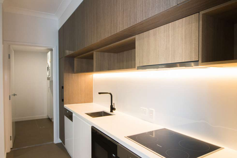 Third view of Homely apartment listing, #19/48 Kurilpa Street, West End QLD 4101