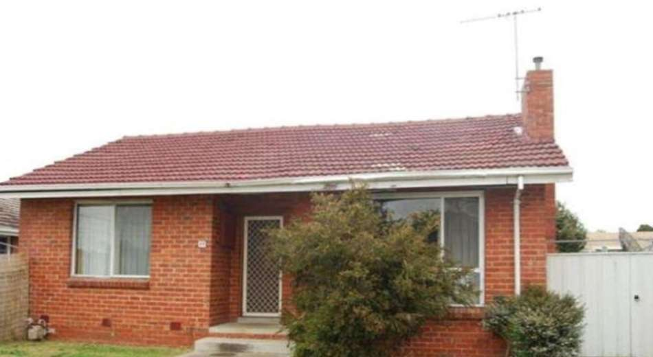 113 Southern Road, Heidelberg West VIC 3081