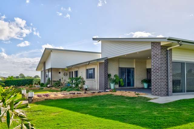 251 Lower Mountain Road, Dundowran QLD 4655