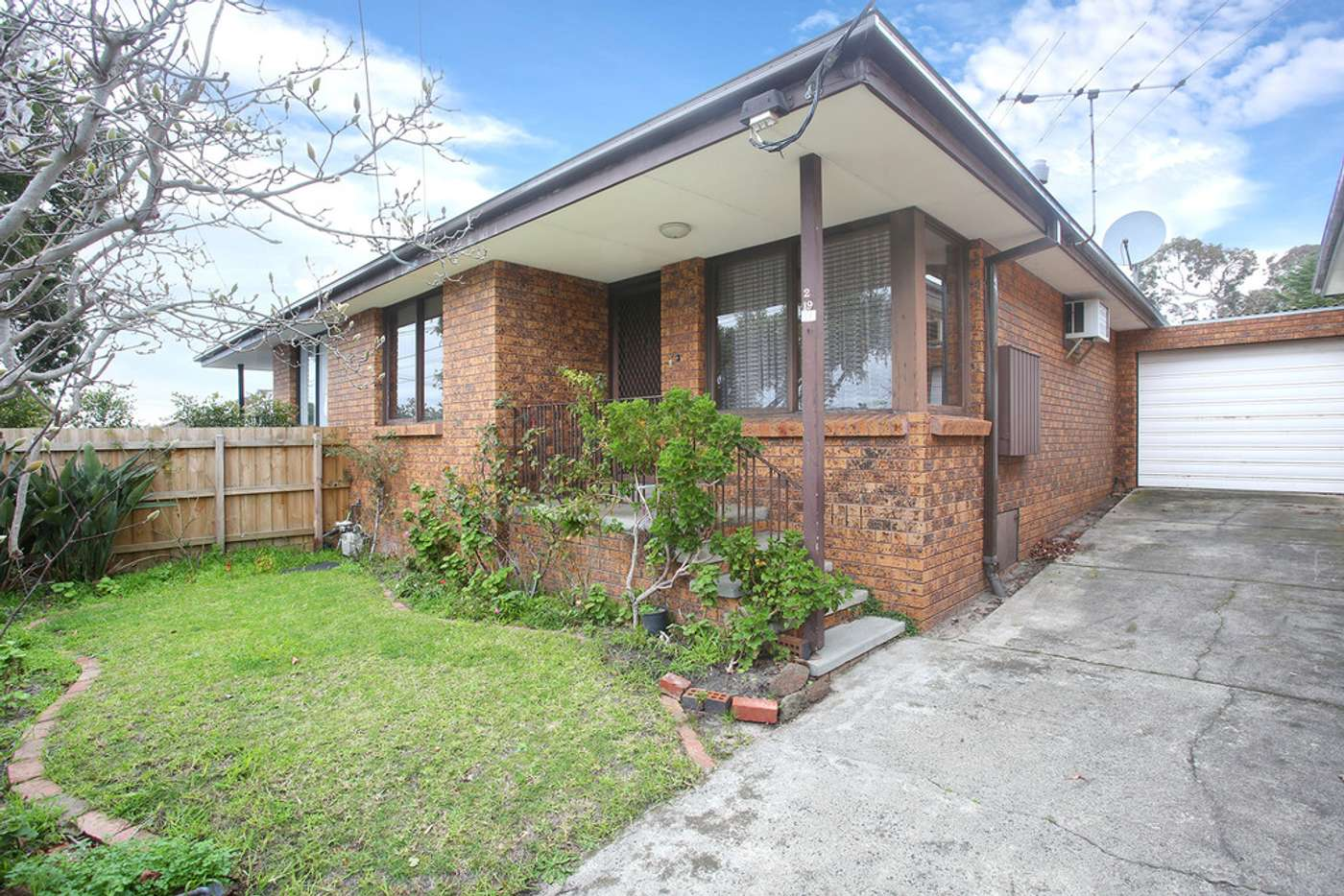 Main view of Homely house listing, 2b Dennis Street, Highett VIC 3190