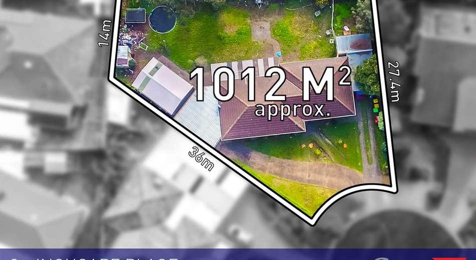 3 Inchcape Place, Melton West VIC 3337