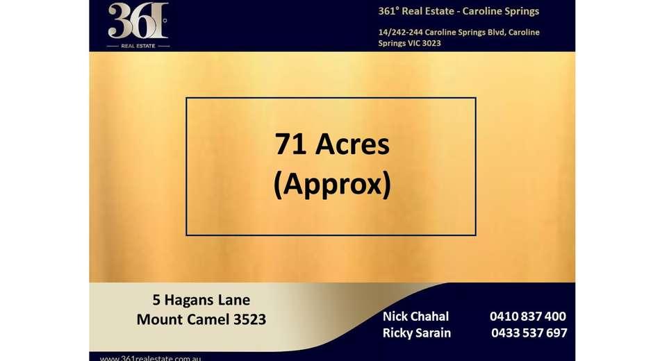5 Hagans Lane