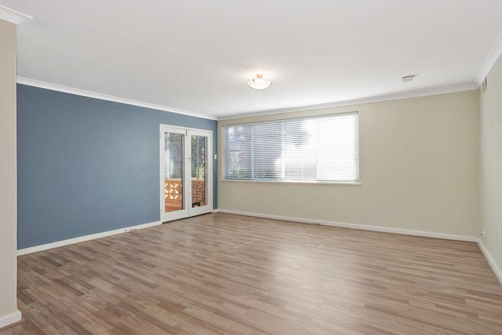 Third view of Homely apartment listing, 4/40 Matheson Road, Applecross WA 6153