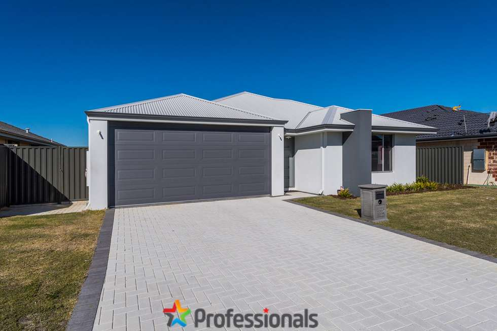 Third view of Homely house listing, 112 Nancarrow Way, Ravenswood WA 6208