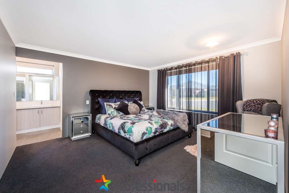Fourth view of Homely house listing, 112 Nancarrow Way, Ravenswood WA 6208