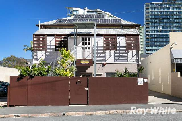 30 Costin St, Fortitude Valley QLD 4006