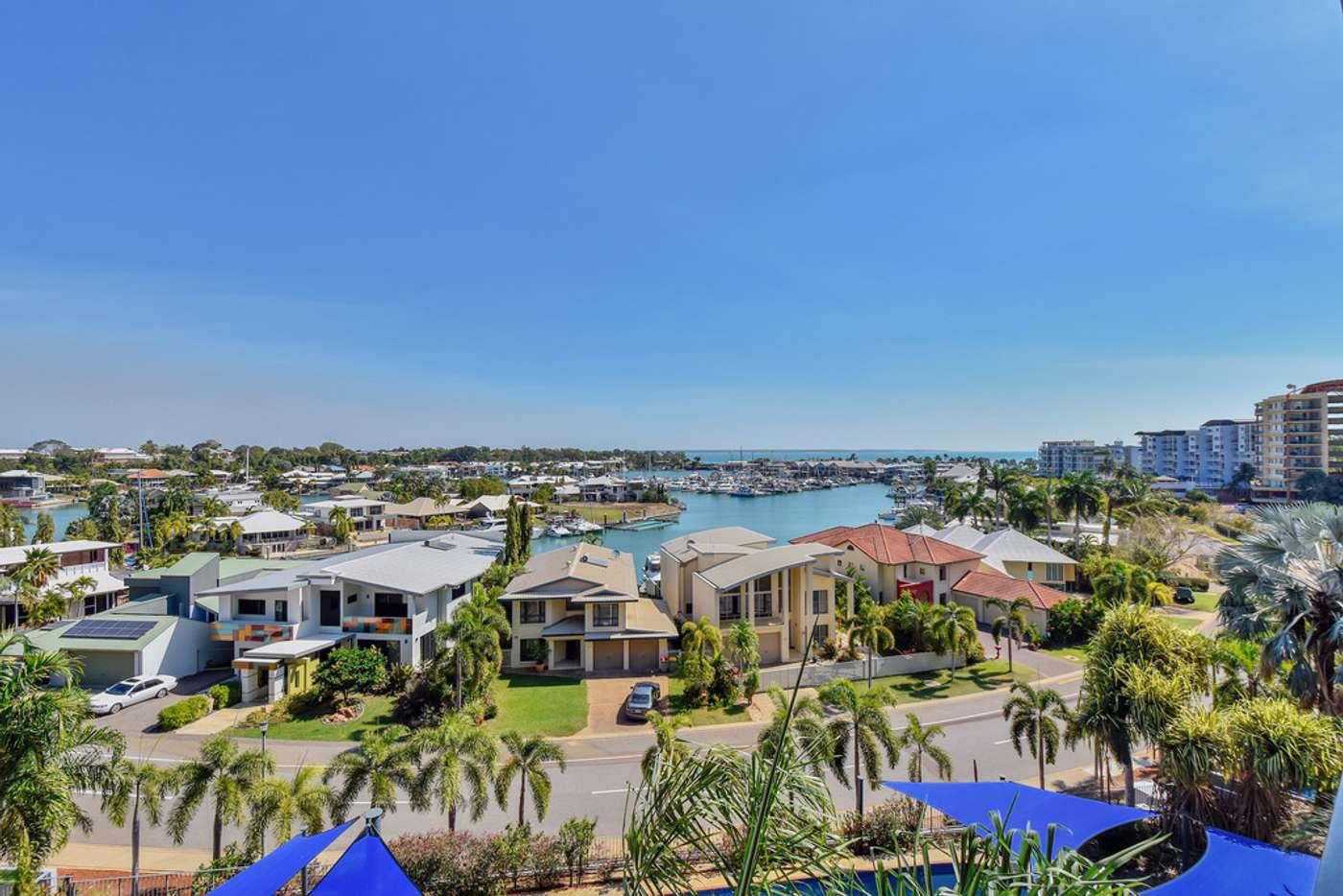 Main view of Homely apartment listing, 7/6 Marina Boulevard, Larrakeyah NT 820