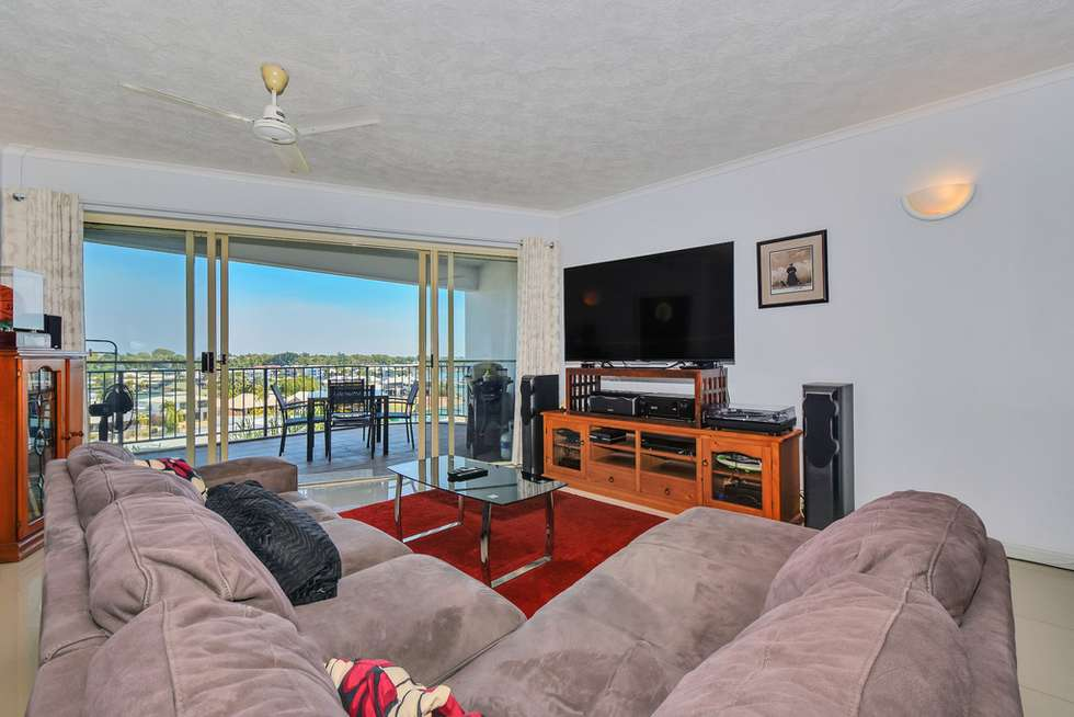 Third view of Homely apartment listing, 7/6 Marina Boulevard, Larrakeyah NT 820