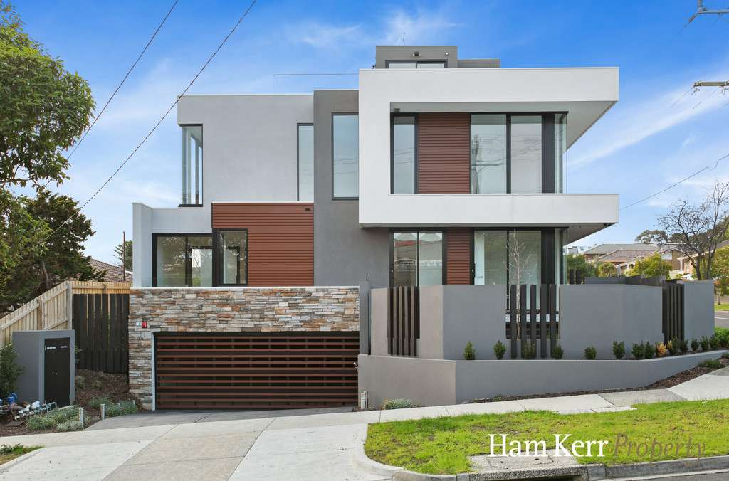 Main view of Homely townhouse listing, 72 Turana Street, Doncaster, VIC 3108