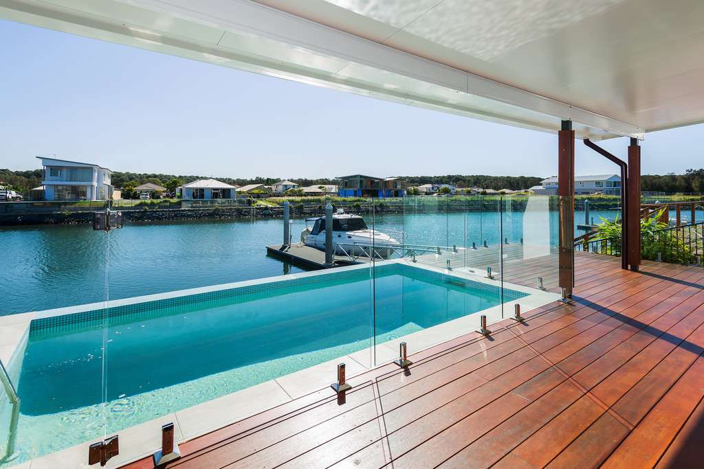 Main view of Homely house listing, 2 Northwater Drive, Hope Island, QLD 4212