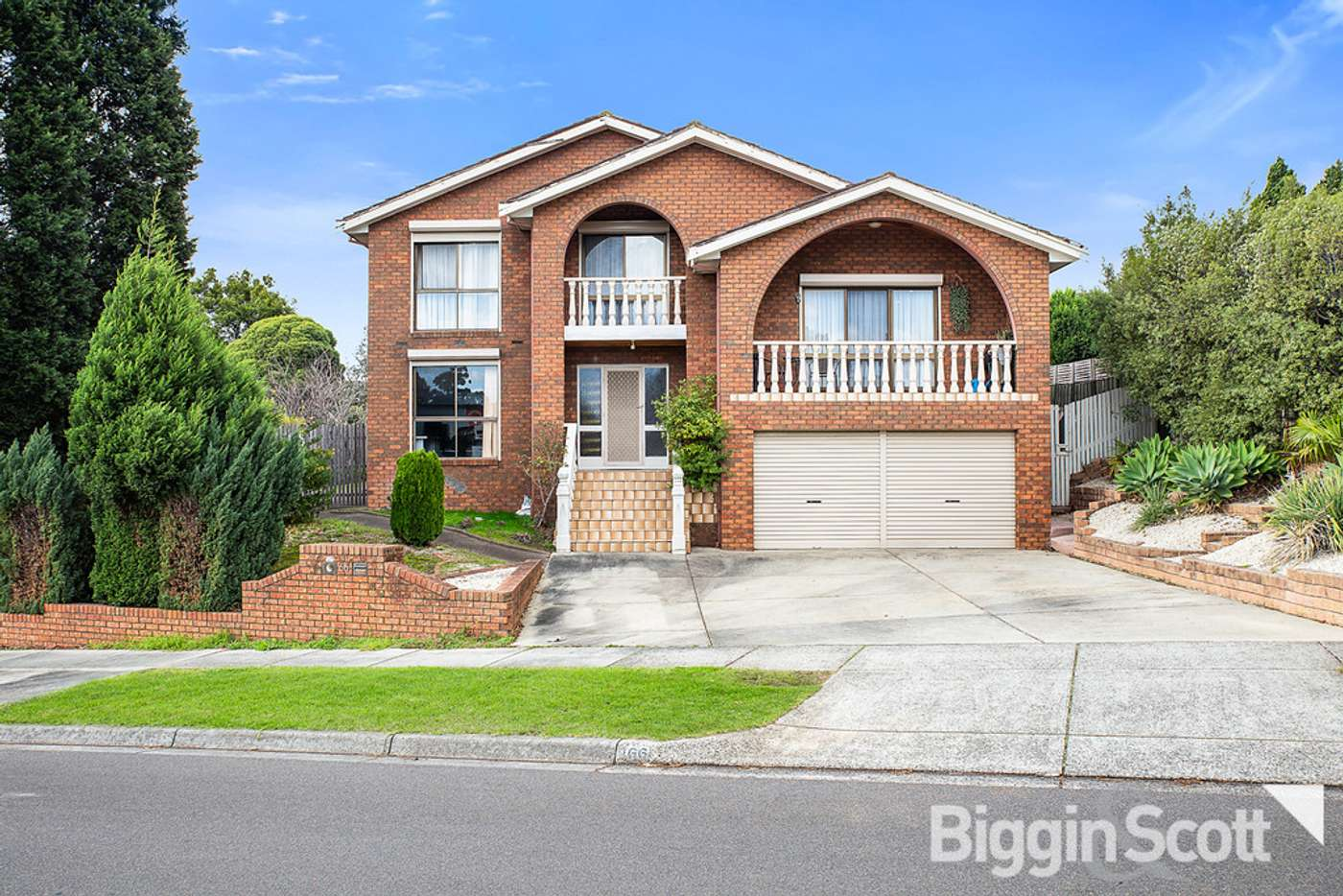 Main view of Homely house listing, 66 portland Street, Mulgrave VIC 3170