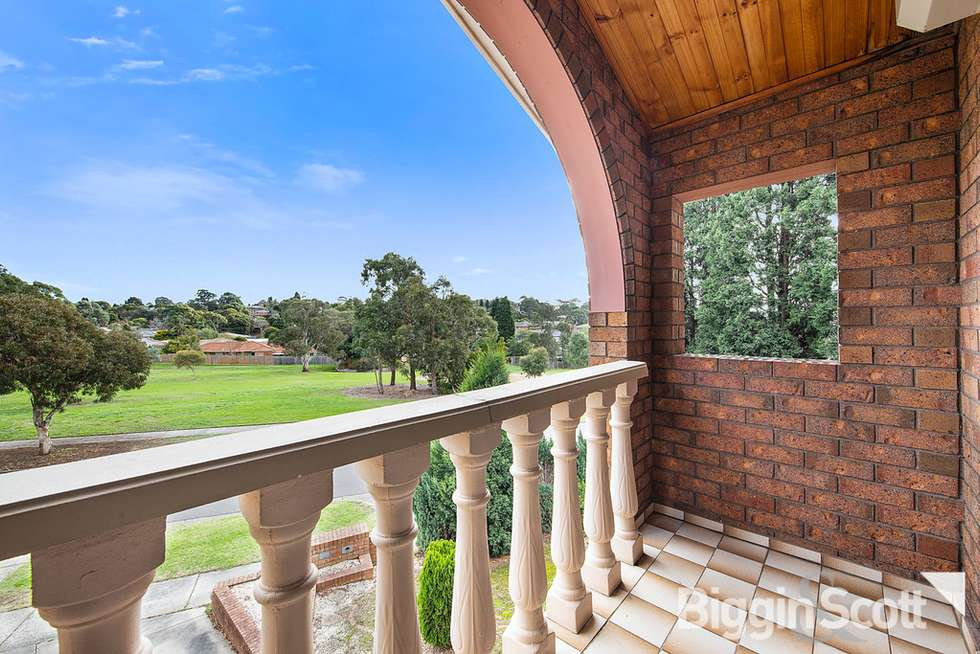 Second view of Homely house listing, 66 portland Street, Mulgrave VIC 3170