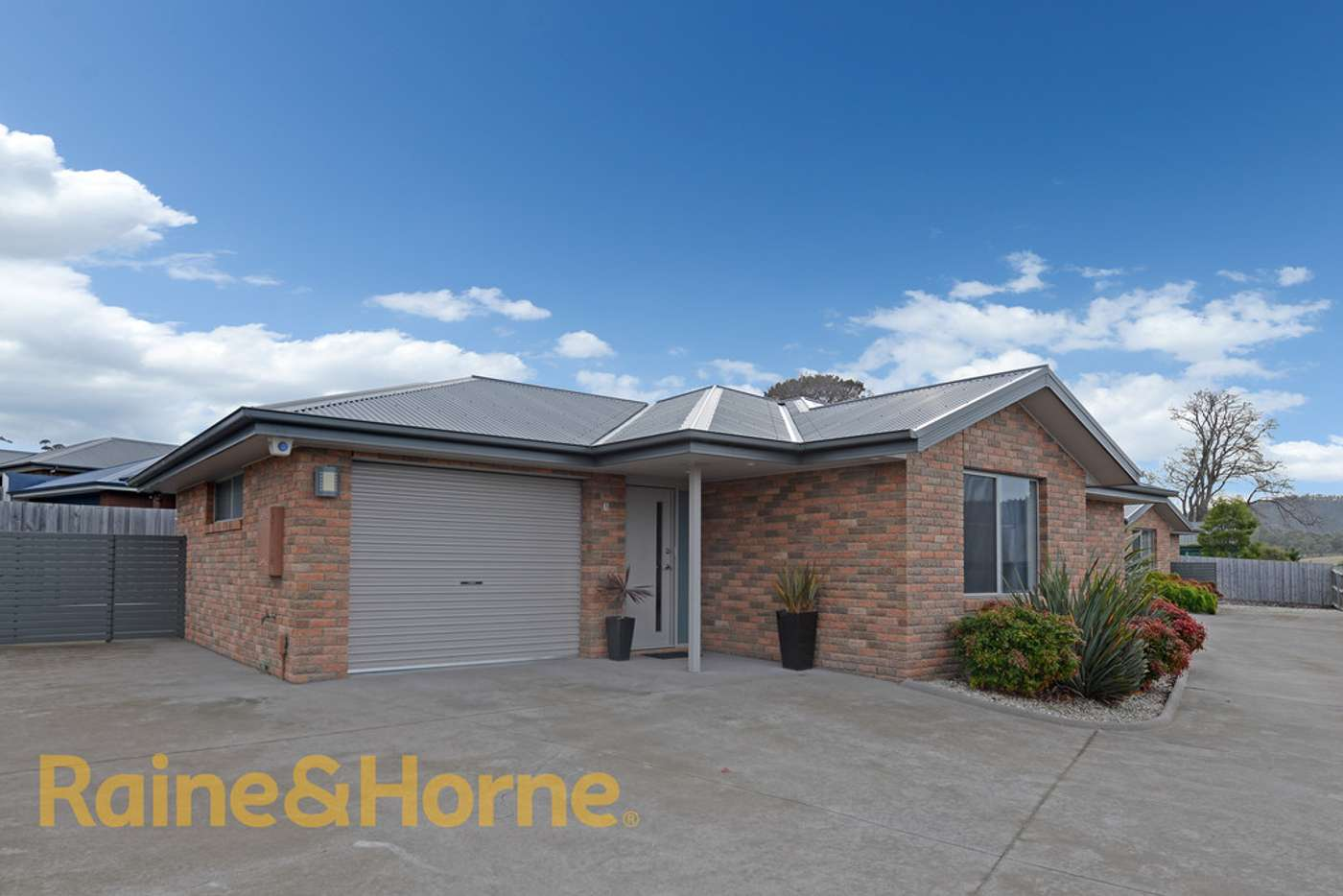 Main view of Homely unit listing, 1-20 Glebe Hill Road, Howrah TAS 7018