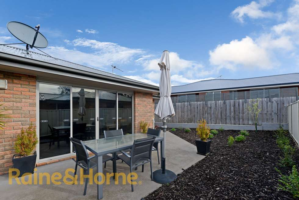 Second view of Homely unit listing, 1-20 Glebe Hill Road, Howrah TAS 7018