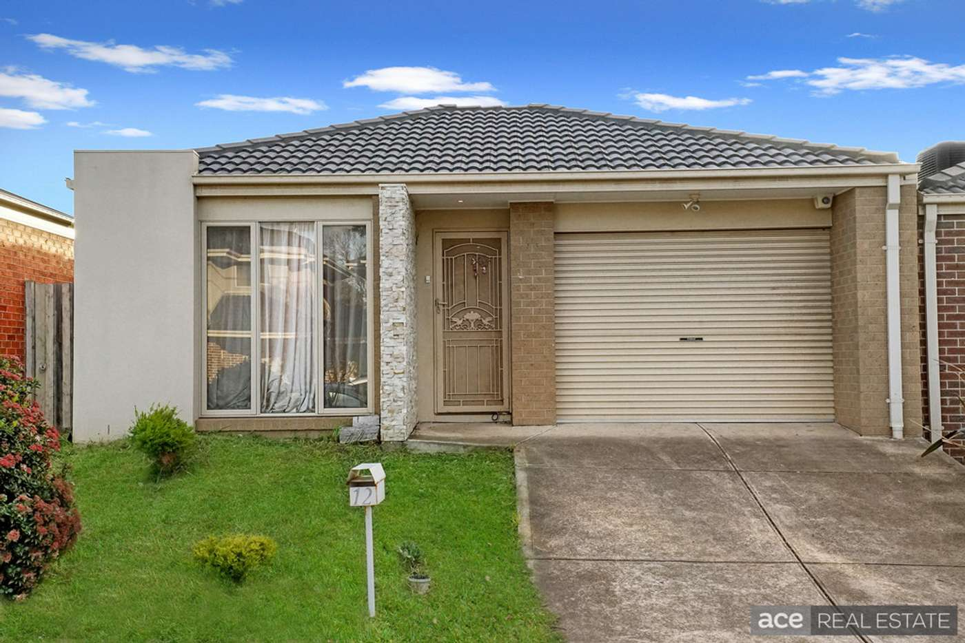 Main view of Homely house listing, 12 Armstrong Street, Laverton VIC 3028