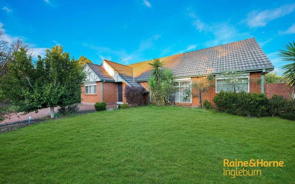 Main view of Homely house listing, 14 MOORHEN STREET, Ingleburn, NSW 2565