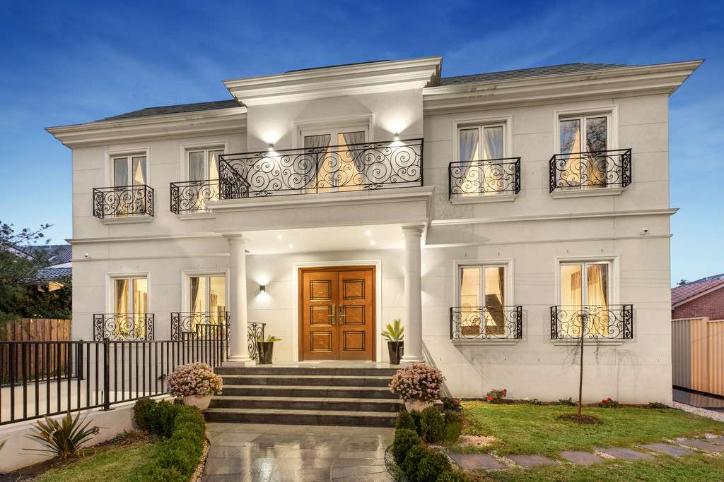 Main view of Homely house listing, 326 Cotham Road, Kew, VIC 3101