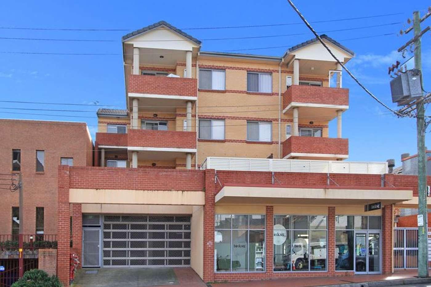Main view of Homely unit listing, 11/4-6 VICTORIA STREET, Wollongong NSW 2500