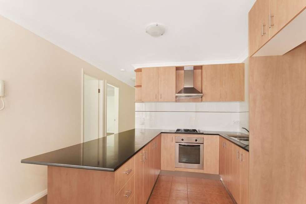 Second view of Homely unit listing, 11/4-6 VICTORIA STREET, Wollongong NSW 2500
