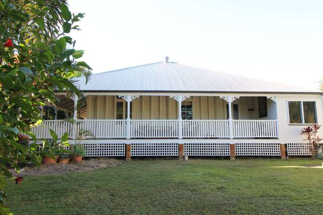 142-146 CHIPPENDALE STREET, Ayr QLD 4807