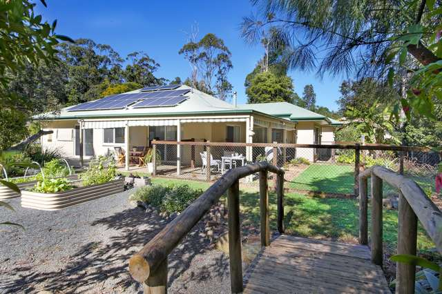 273 Forest Acres Drive, Lake Macdonald QLD 4563