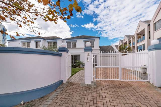 12/40 Mill Point Rd, South Perth WA 6151