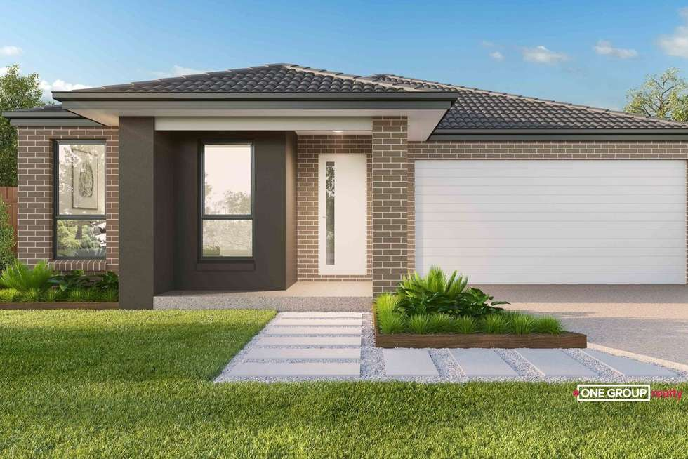 Lot 38101 Illawara Drive, Mickleham VIC 3064