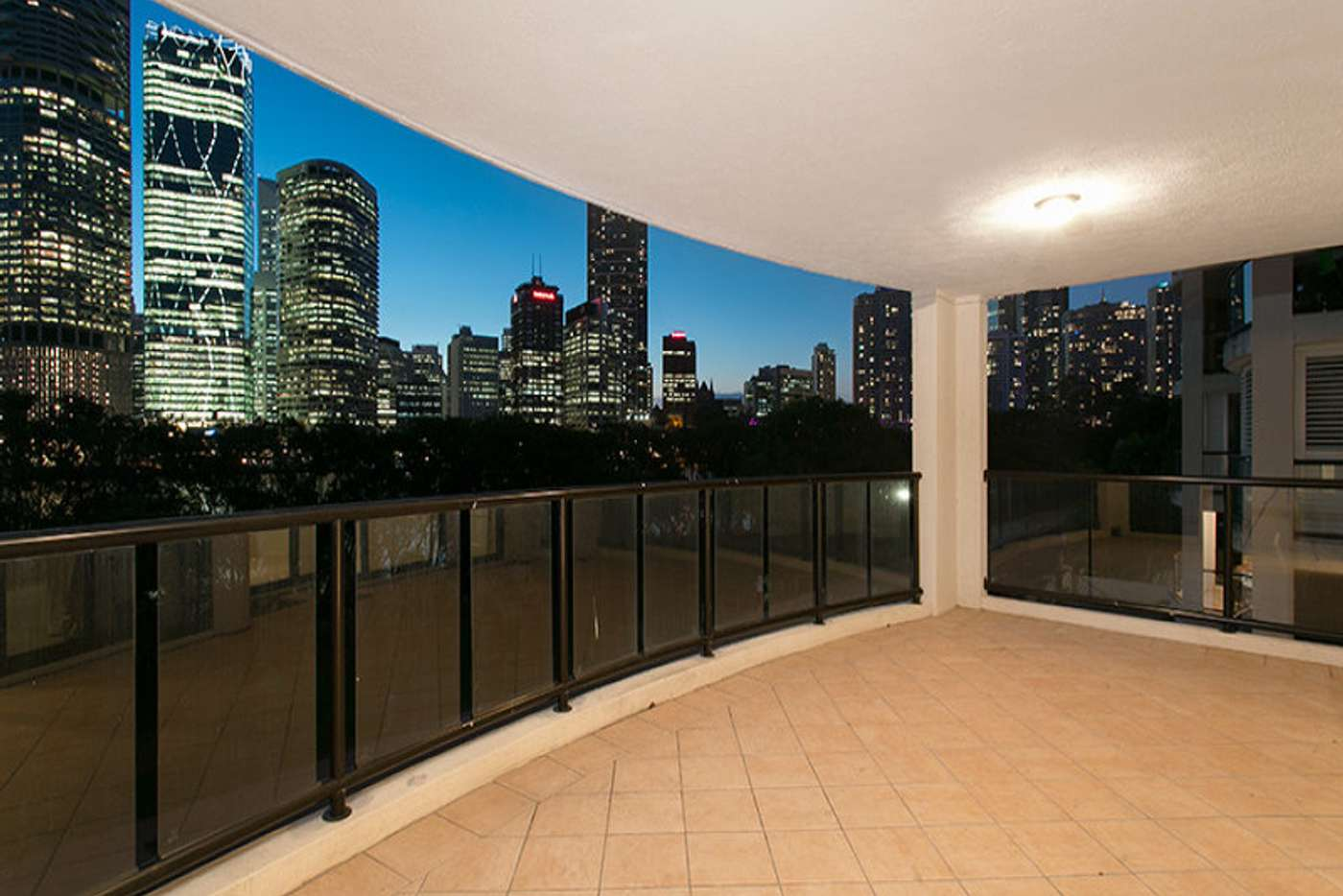 Main view of Homely apartment listing, 309/36 Macdonald Street, Kangaroo Point QLD 4169