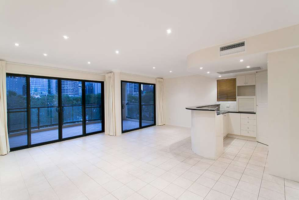 Second view of Homely apartment listing, 309/36 Macdonald Street, Kangaroo Point QLD 4169