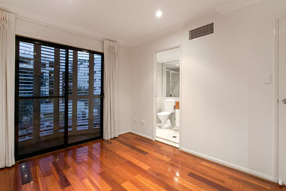 Fifth view of Homely apartment listing, 309/36 Macdonald Street, Kangaroo Point QLD 4169