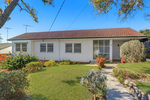 3 Jacobs Avenue, Asquith NSW 2077