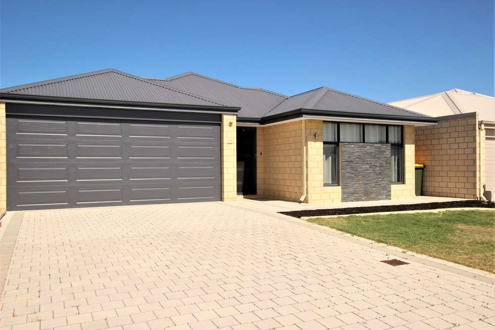Second view of Homely house listing, 19 Barron Turn, South Yunderup WA 6208