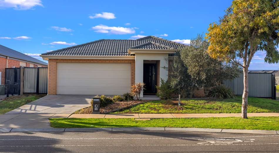 36 Eagleridge Promenade, Tarneit VIC 3029