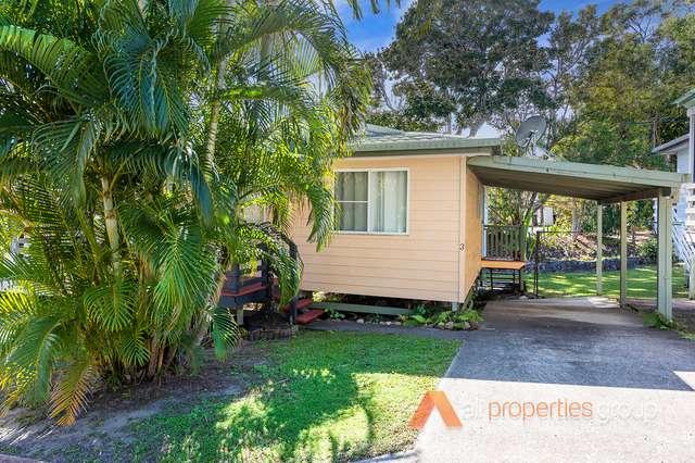 3 Woodlands Drive, Stapylton QLD 4207