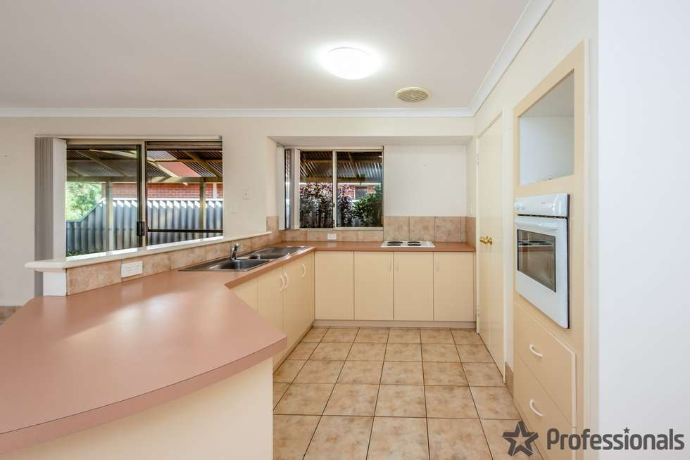 Second view of Homely house listing, 13A 323-325 Willcock Drive, Tarcoola Beach WA 6530