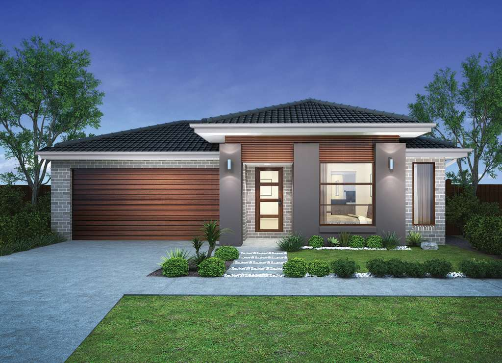 Main view of Homely house listing, Lot 547 Maplewood Estate, Melton South, VIC 3338