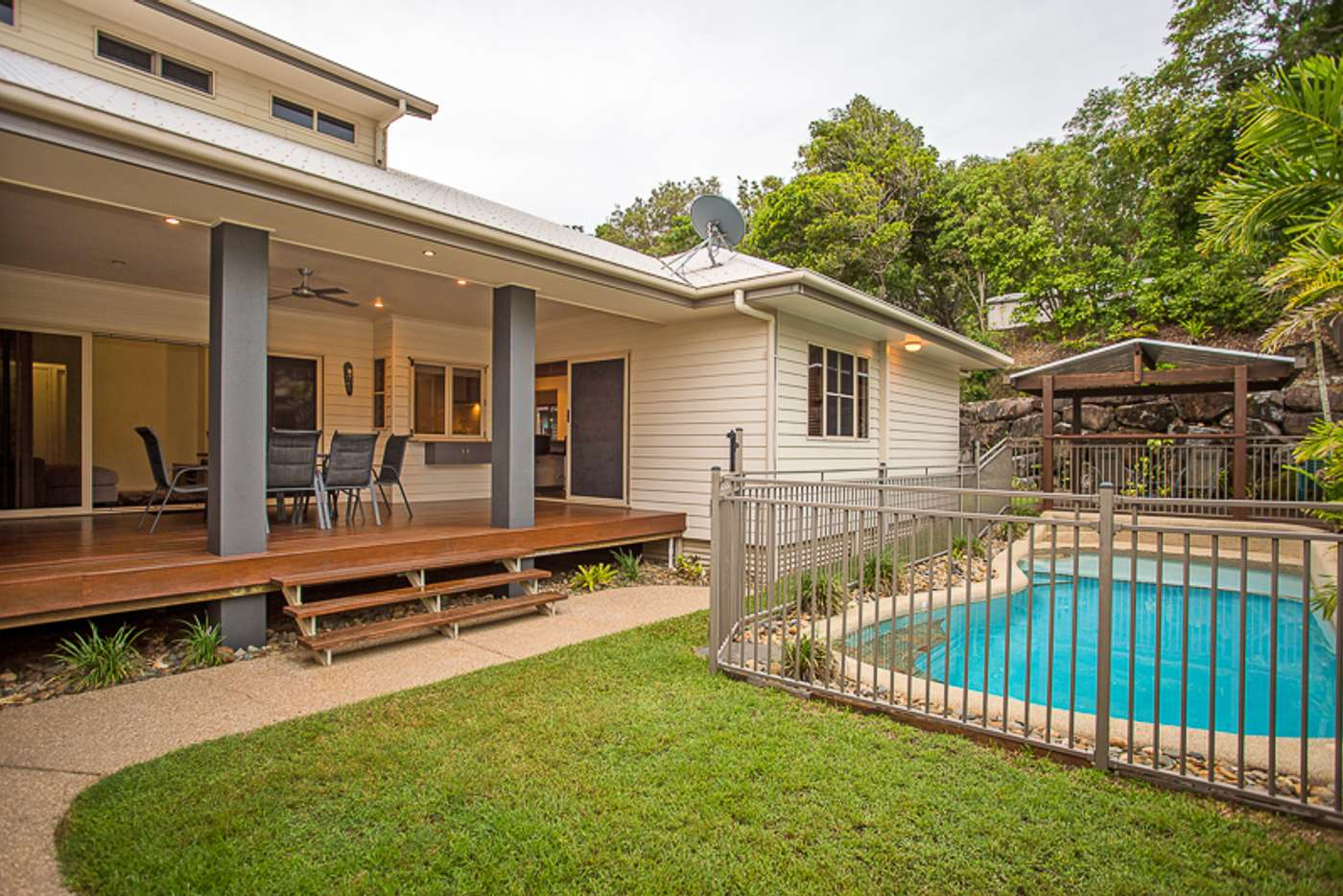 Main view of Homely house listing, 21 Portside Place, Shoal Point QLD 4750