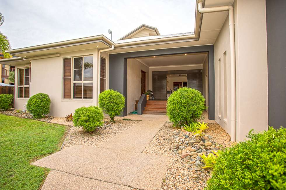 Second view of Homely house listing, 21 Portside Place, Shoal Point QLD 4750