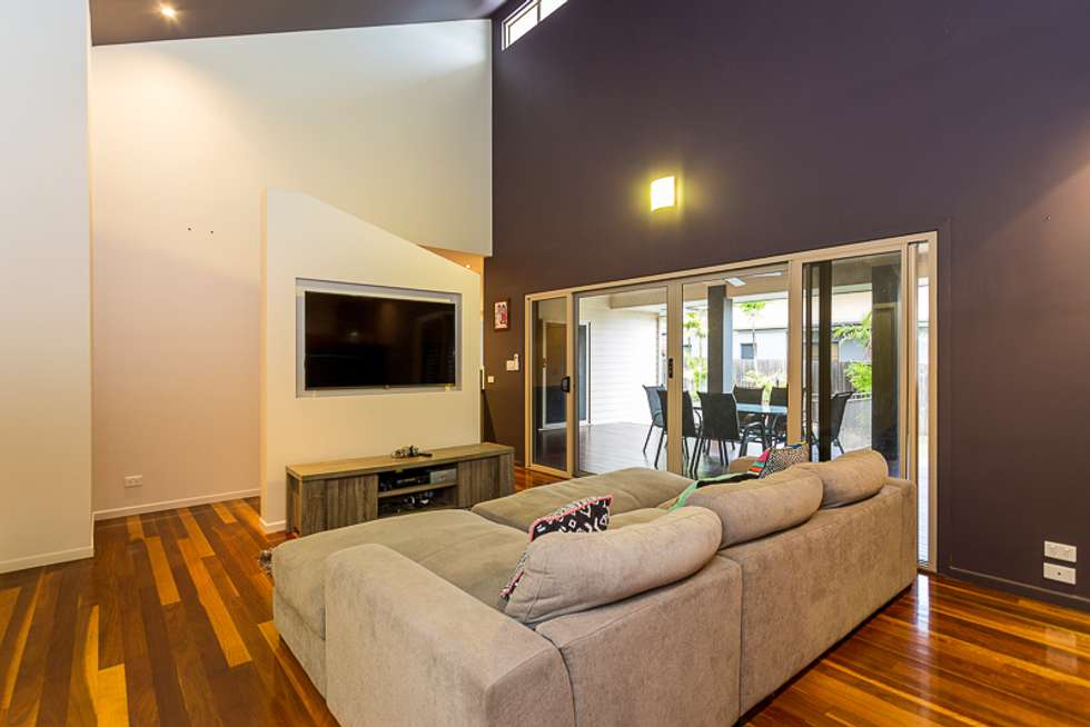 Fourth view of Homely house listing, 21 Portside Place, Shoal Point QLD 4750