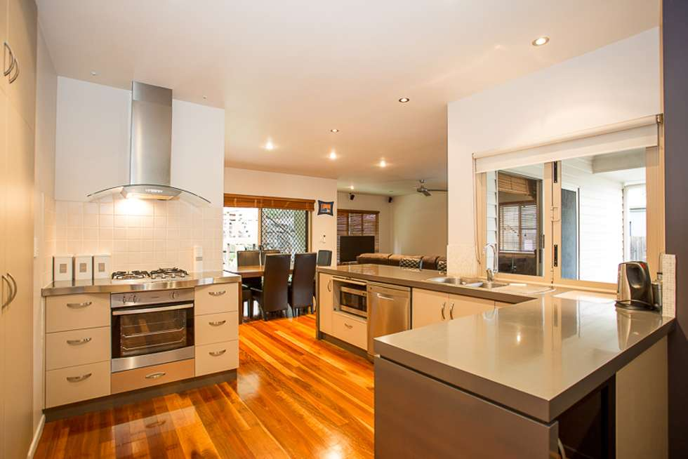 Fifth view of Homely house listing, 21 Portside Place, Shoal Point QLD 4750