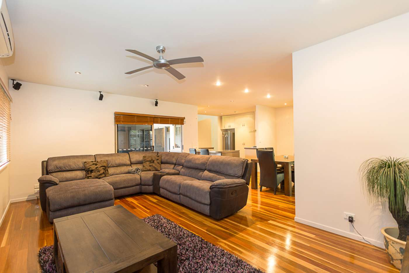 Seventh view of Homely house listing, 21 Portside Place, Shoal Point QLD 4750