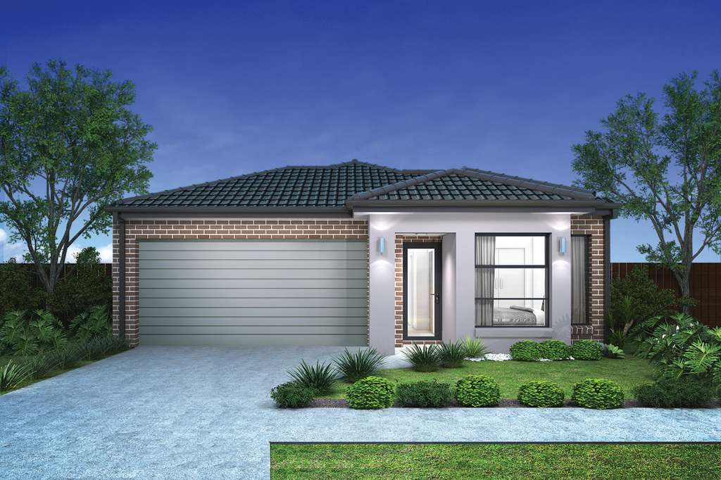 Main view of Homely house listing, Lot 3226 Cascade Drive Woodlea, Aintree, VIC 3336