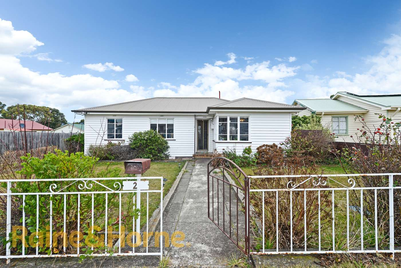 Main view of Homely house listing, 2 Resolution Street, Warrane TAS 7018