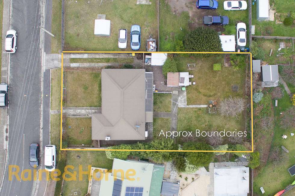 Second view of Homely house listing, 2 Resolution Street, Warrane TAS 7018
