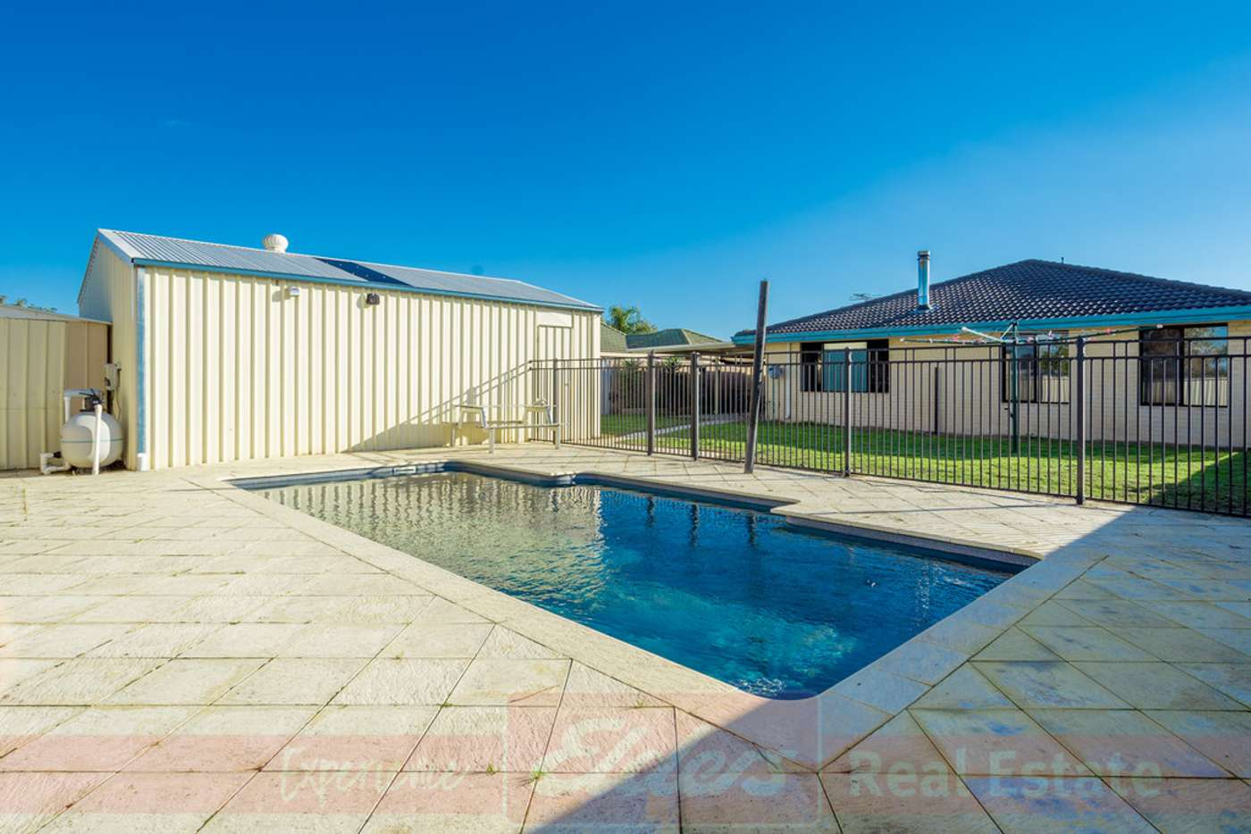 Main view of Homely house listing, 21 Brand Avenue, Usher WA 6230