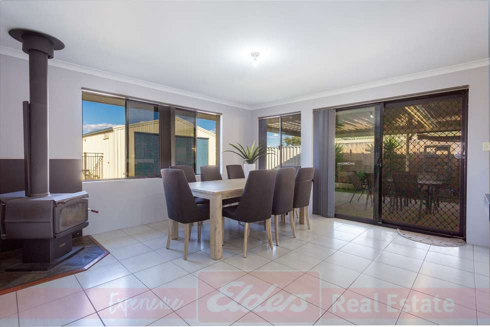 Second view of Homely house listing, 21 Brand Avenue, Usher WA 6230