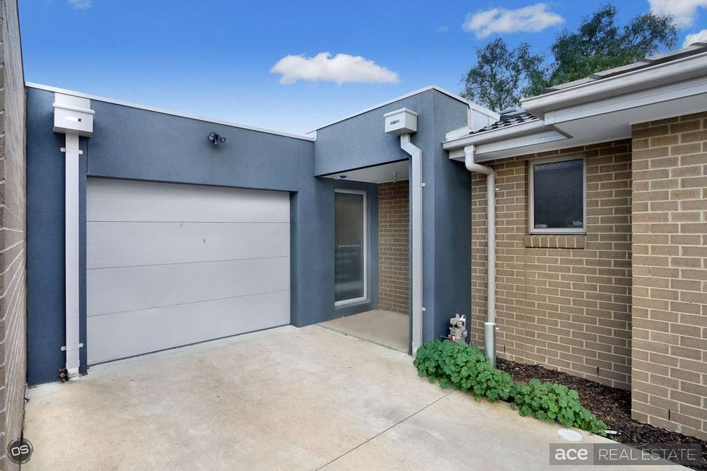 Main view of Homely house listing, 4/59 Railway Avenue, Laverton, VIC 3028