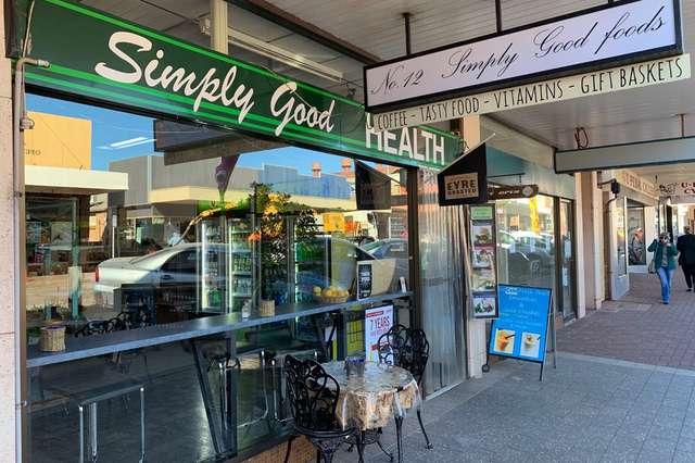 Simply Good Health & Gift Shop, Whyalla SA 5600