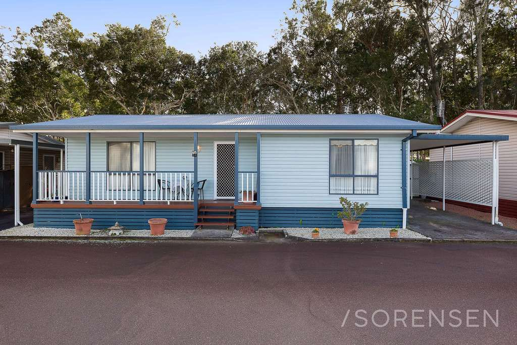 Main view of Homely house listing, 76/2 Mulloway Road, Chain Valley Bay, NSW 2259